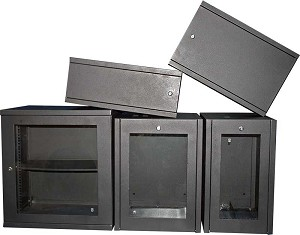 Wall Mount Cabinets - Electriduct