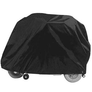 Wheelchair and Scooter Cover