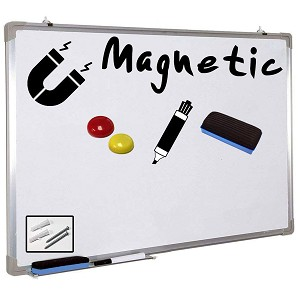 Dry Erase Magnetic Whiteboards - Electriduct