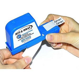 Ziptape® Rite & Wrap™ Label Dispenser
